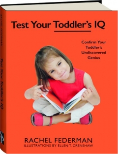 TEST YOUR TODDLER'S IQ