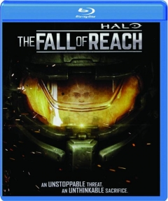 HALO--THE FALL OF REACH