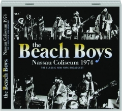 THE BEACH BOYS: Nassau Coliseum 1974