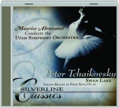 PETER TCHAIKOVSKY: Swan Lake