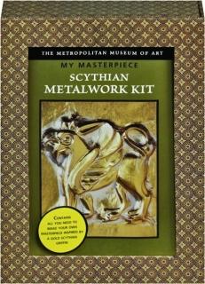MY MASTERPIECE SCYTHIAN METALWORK KIT: The Metropolitan Museum of Art