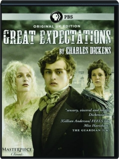 GREAT EXPECTATIONS: Masterpiece Classic