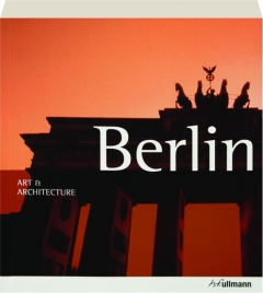 BERLIN: Art & Architecture