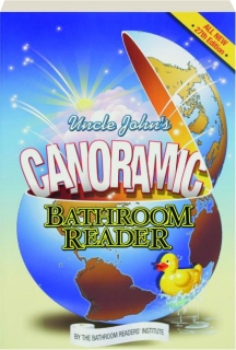UNCLE JOHN'S CANORAMIC BATHROOM READER, 27TH EDITION
