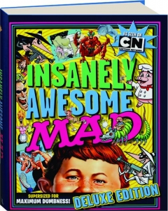 INSANELY AWESOME <I>MAD:</I> Deluxe Edition