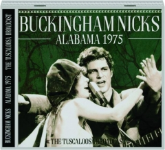 BUCKINGHAM NICKS: Alabama 1975