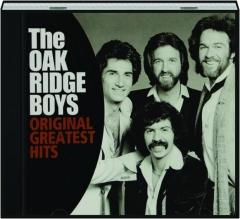 THE OAK RIDGE BOYS: Original Greatest Hits