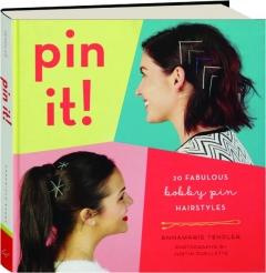 PIN IT! 20 Fabulous Bobby Pin Hairstyles