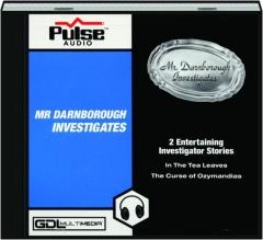 MR. DARNBOROUGH INVESTIGATES