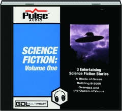 SCIENCE FICTION, VOLUME ONE
