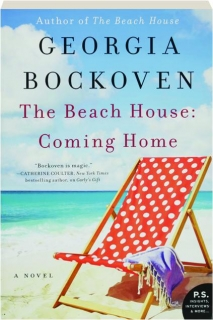 THE BEACH HOUSE: Coming Home