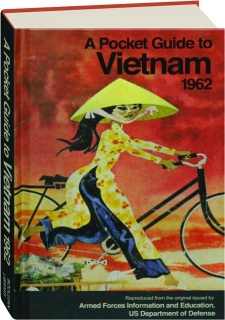 A POCKET GUIDE TO VIETNAM 1962