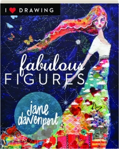 FABULOUS FIGURES: I Heart Drawing