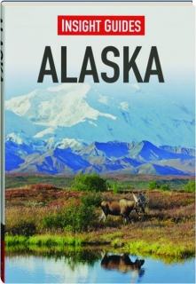 ALASKA: Insight Guides