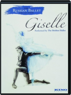 GISELLE: The Russian Ballet Collection