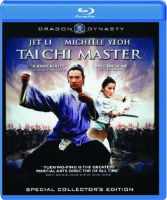 TAI CHI MASTER: Dragon Dynasty