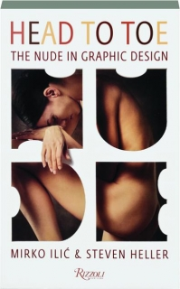 HEAD TO TOE: The Nude in Graphic Design