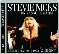 STEVIE NICKS: On Yasgur's Farm