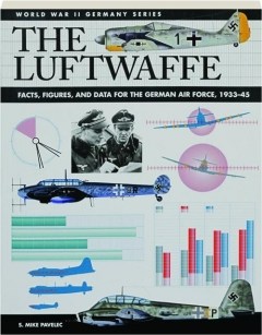 THE LUFTWAFFE: World War II Germany Series