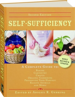 SELF-SUFFICIENCY, SECOND EDITION