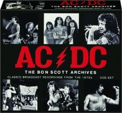 AC / DC: The Bon Scott Archives