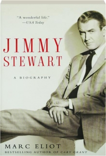 JIMMY STEWART: A Biography