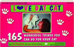 LOVE DAT CAT