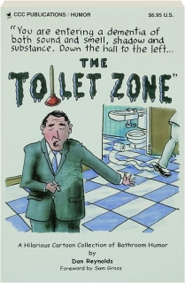 THE TOILET ZONE