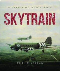 SKYTRAIN: A Transport Revolution