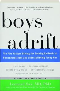 BOYS ADRIFT, REVISED EDITION