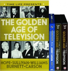 GOLDEN AGE OF TELEVISION, SET A