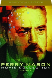 PERRY MASON MOVIE COLLECTION, VOLUME 4