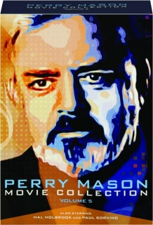 PERRY MASON MOVIE COLLECTION, VOLUME 5