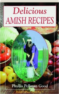 DELICIOUS AMISH RECIPES