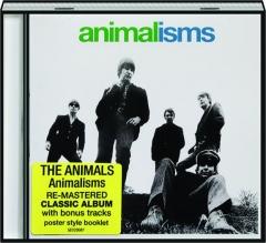 THE ANIMALS: Animalisms