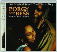 PORGY AND BESS: An Original Sound Track Recording