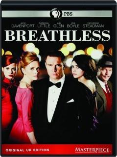 BREATHLESS: Masterpiece