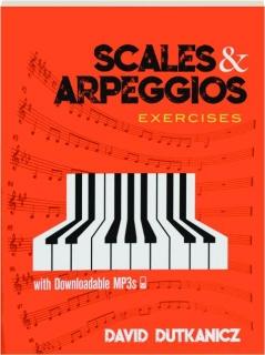 SCALES & ARPEGGIOS: Exercises