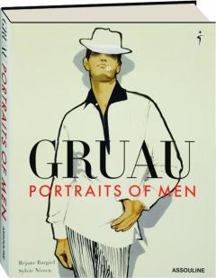 GRUAU: Portraits of Men
