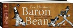BARON BEAN 1916, VOLUME 1: The Library of American Comics Essentials