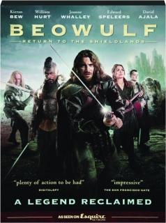 BEOWULF: Return to the Shieldlands