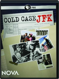COLD CASE JFK: NOVA