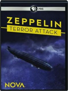 ZEPPELIN TERROR ATTACK: NOVA