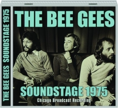 THE BEE GEES: Soundstage 1975