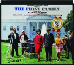 THE FIRST FAMILY, 50TH ANNIVERSARY