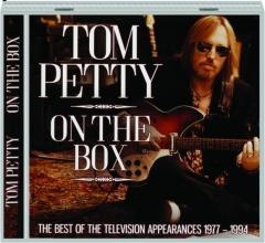 TOM PETTY: On the Box