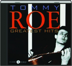 TOMMY ROE: Greatest Hits