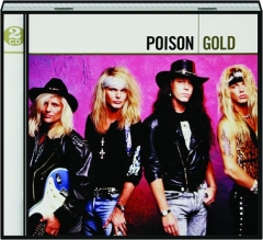 POISON: Gold