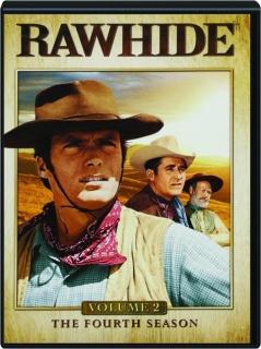 RAWHIDE, VOLUME 2: The Fourth Season
