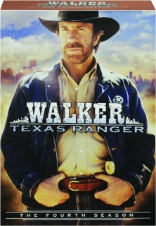 WALKER, TEXAS RANGER: The Fourth Season